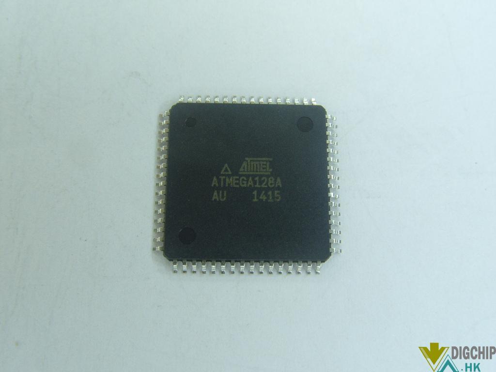 ATMEGA168V-10AI Related product picture.